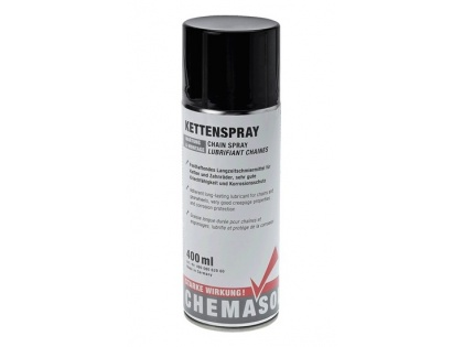 Kettingspray