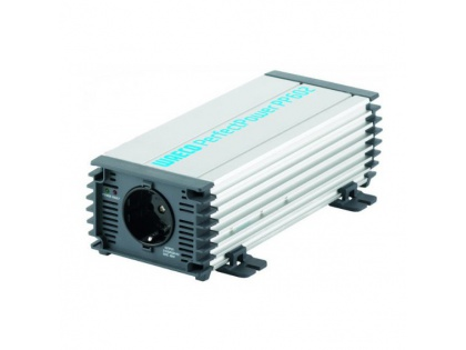 Omvormer perfect power 12V-230V 550 watt