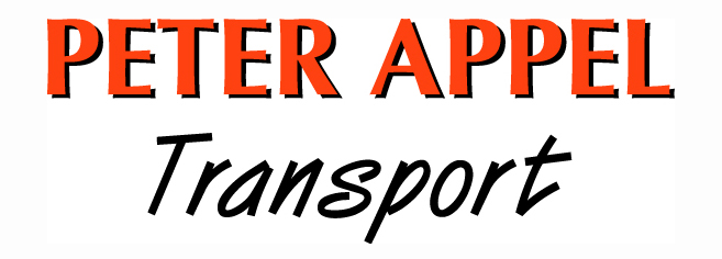 Truchwash klant peter appel transport