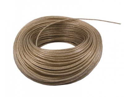 TIR kabel 6 mm, rol a 250 M