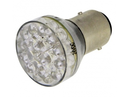 Led lamp wit 24V