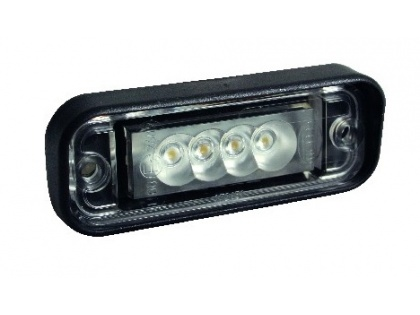 Kentekenlamp led 24V
