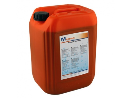 M-Clean Interior, 20 ltr