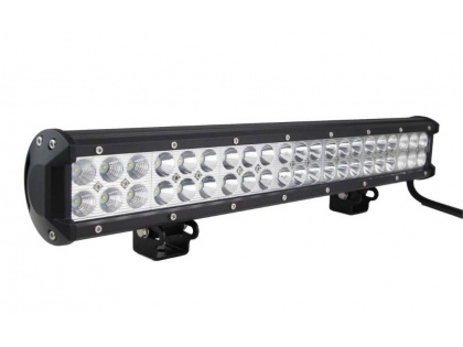 Led combi bar cree 126 watt 12/24V