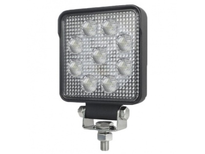 Werklamp Hella ValueFit 9-led 15W 12/24V