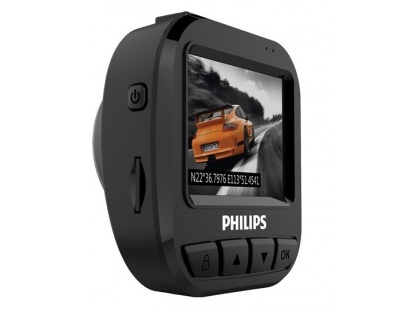 Dashboard camers Philips GoSure ADR620