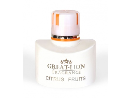Great-Lion Car Fragrance Citrus Fruits