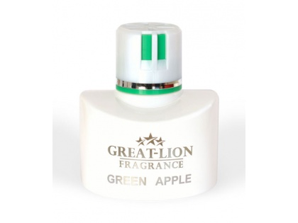 Great-Lion Car Fragrance Green Apple