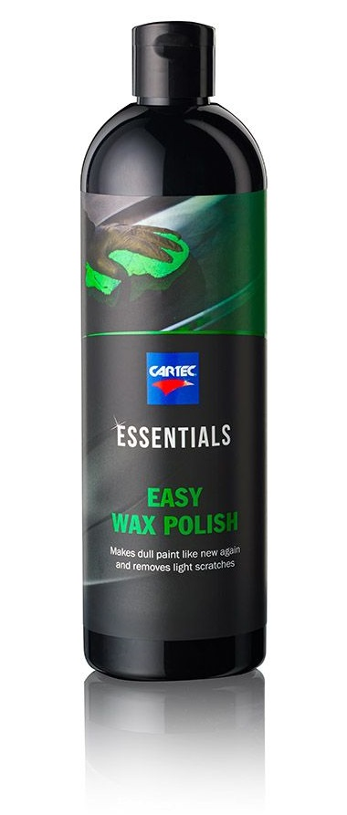 Cartec Perfect Polish 500 ml